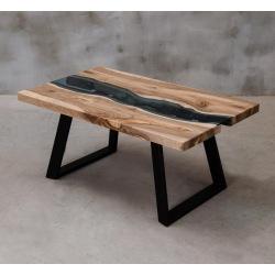 Tischbeine aus Metall Typ 28