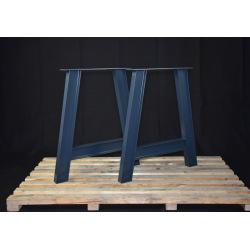 Quadratischer Tischgestell aus Metall Typ 7