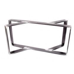 Stahlfuß für Esstisch Typ 56