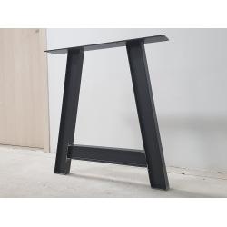 Quadratischer Tischgestell...