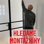 • Hledáme montážníka interiérových dveří • Jednodenní montáže v ČR 3 • práce na HPP (možná i brigáda) • ☎️608744674  • 📩info@antosmanufaktura.cz